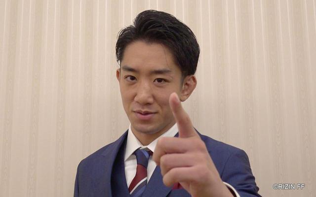 画像2: 第9試合 スペシャルワンマッチ/扇久保博正 vs. 瀧澤謙太