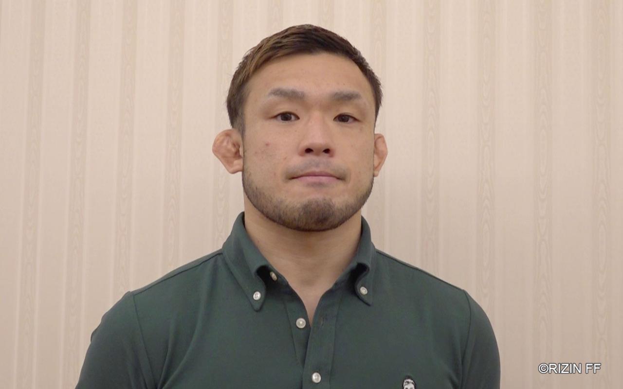 画像1: 第9試合 スペシャルワンマッチ/扇久保博正 vs. 瀧澤謙太
