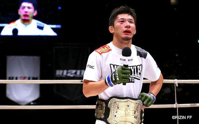 画像: 斎藤「人生いいことばかりじゃないが、一生懸命やれば結果が出る」