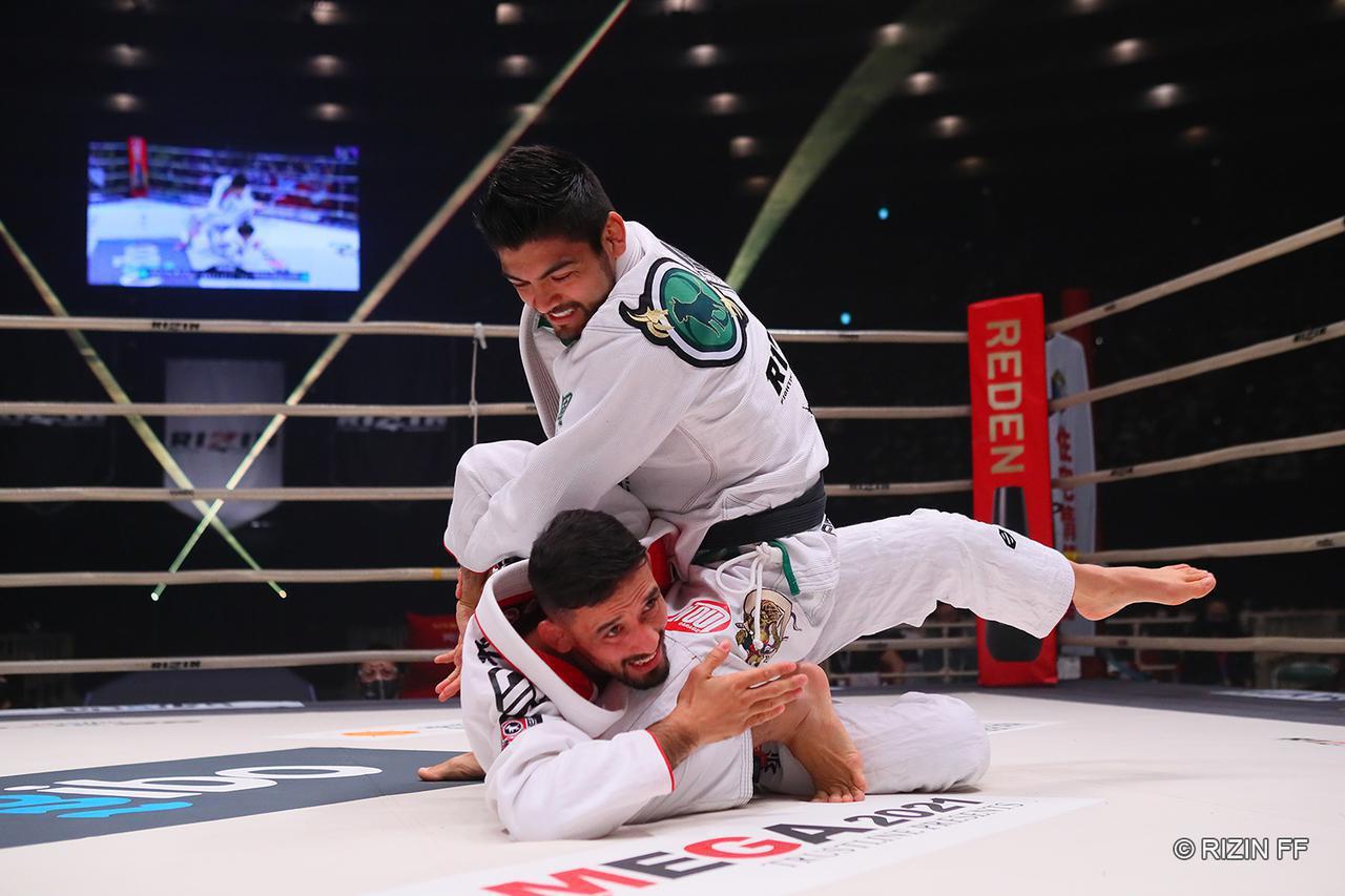 2020年11月21日RIZIN 25期 – 战报[赛后视频] 朝倉未来 vs. 斎藤裕