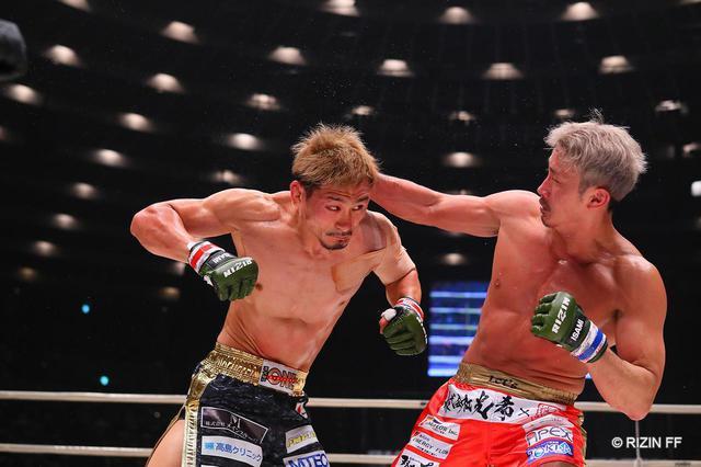 画像: 【試合結果】Yogibo presents RIZIN.25 第8試合/住村竜市朗 vs. レッツ豪太 - RIZIN FIGHTING FEDERATION オフィシャルサイト