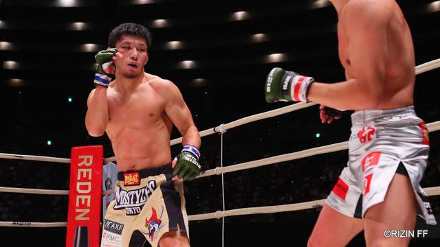 画像1: 勝利を引き寄せたのは斎藤裕のポーカーフェイス
