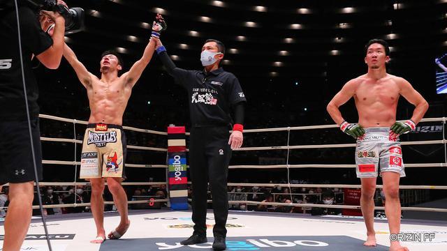 画像5: 勝利を引き寄せたのは斎藤裕のポーカーフェイス