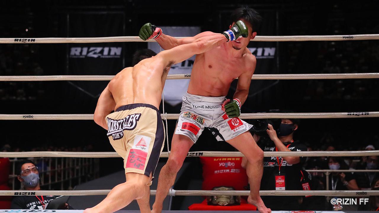 画像3: 勝利を引き寄せたのは斎藤裕のポーカーフェイス