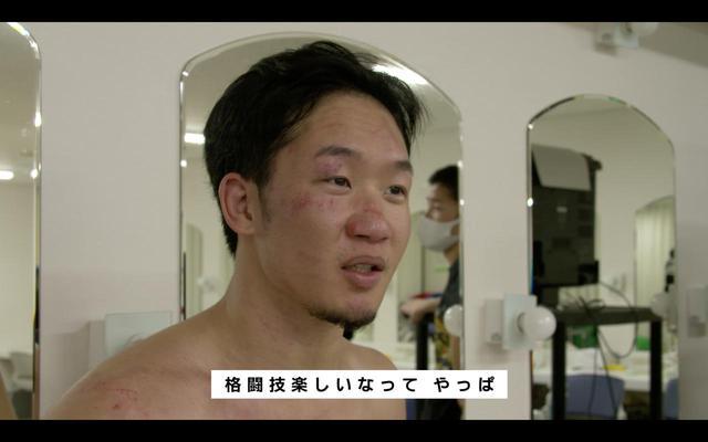画像7: 激闘のフェザー級タイトルマッチ舞台裏に迫る!RIZIN CONFESSIONS #59 配信開始!