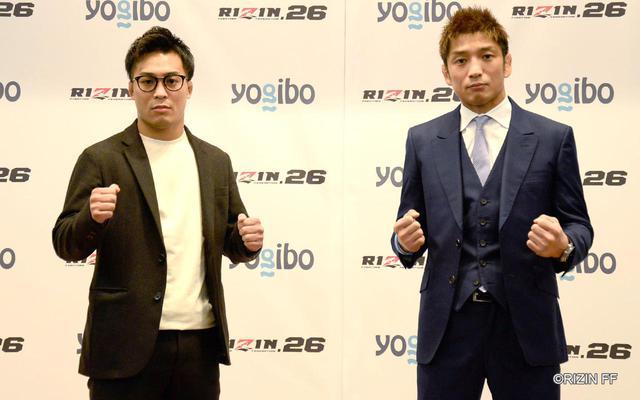 画像: スペシャルワンマッチ/所英男 vs. 太田忍