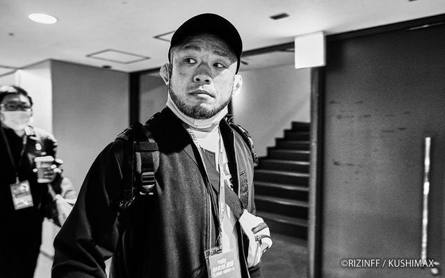 画像1: 第9試合 扇久保博正 vs. 瀧澤謙太