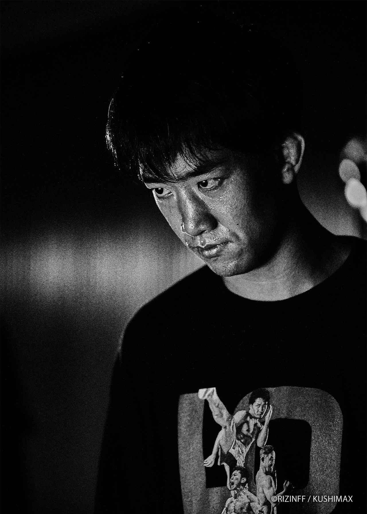 画像9: 第9試合 扇久保博正 vs. 瀧澤謙太