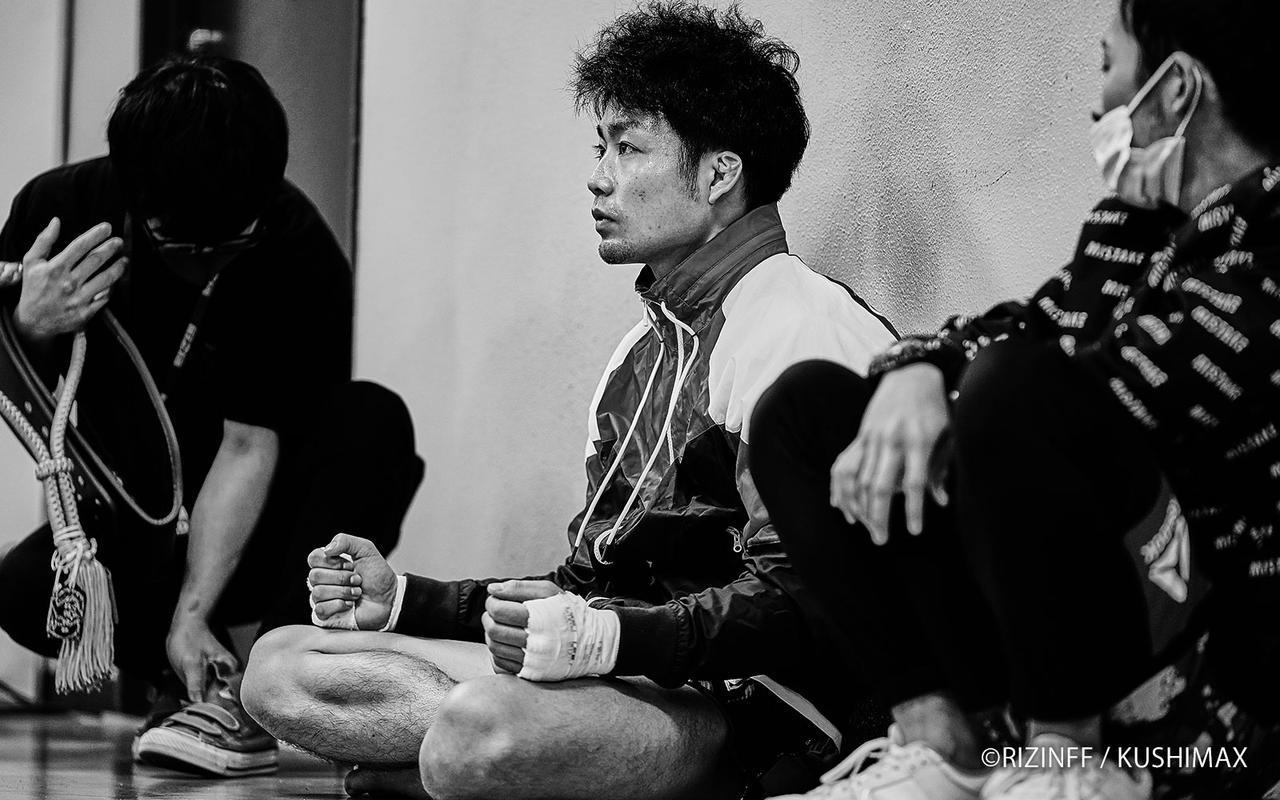 画像7: 第5試合 大雅 vs. 山畑雄摩