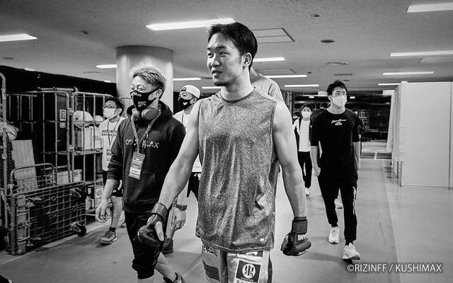 画像7: 第10試合 朝倉未来 vs. 斎藤裕