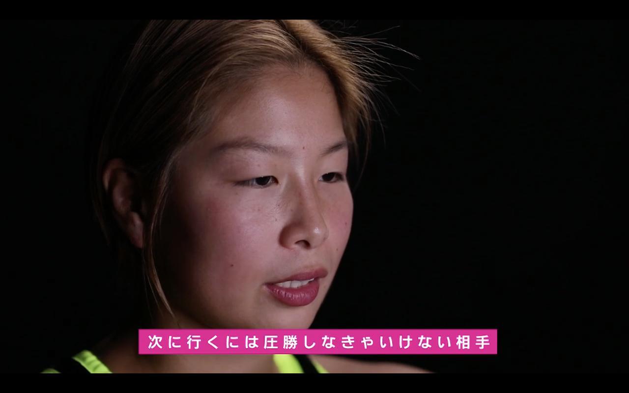 画像12: 朝倉未来参戦!また最強の女王決戦に挑む2人の心境に迫る!RIZIN CONFESSIONS #61 配信開始!