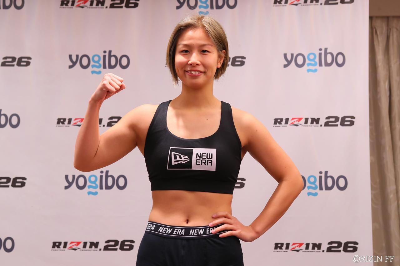画像1: 第4試合 スペシャルワンマッチ/浅倉カンナ vs. あい