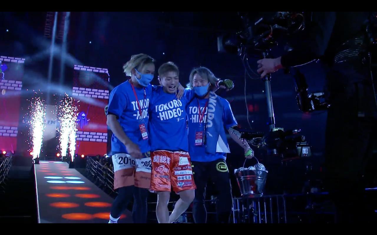 画像10: 朝倉未来、勝利の舞台裏に迫る!RIZIN CONFESSIONS #62 配信開始!