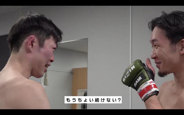 画像3: 朝倉未来、勝利の舞台裏に迫る!RIZIN CONFESSIONS #62 配信開始!