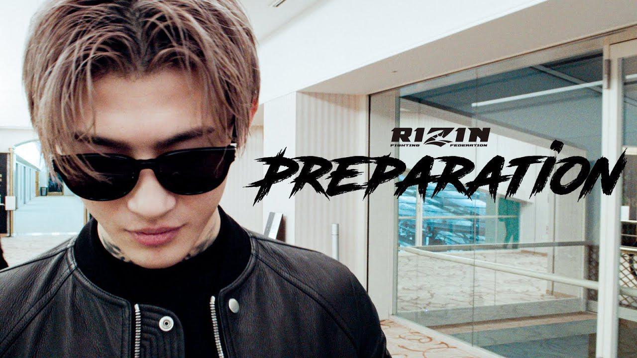画像: 【密着】Preparation | 平本蓮 / Ren Hiramoto - RIZIN.26 youtu.be