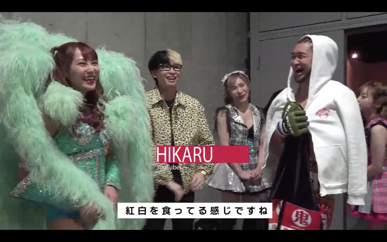 画像3: 浜崎vs山本、シバター、平本vs萩原の舞台裏に迫る!RIZIN CONFESSIONS #64 配信開始!