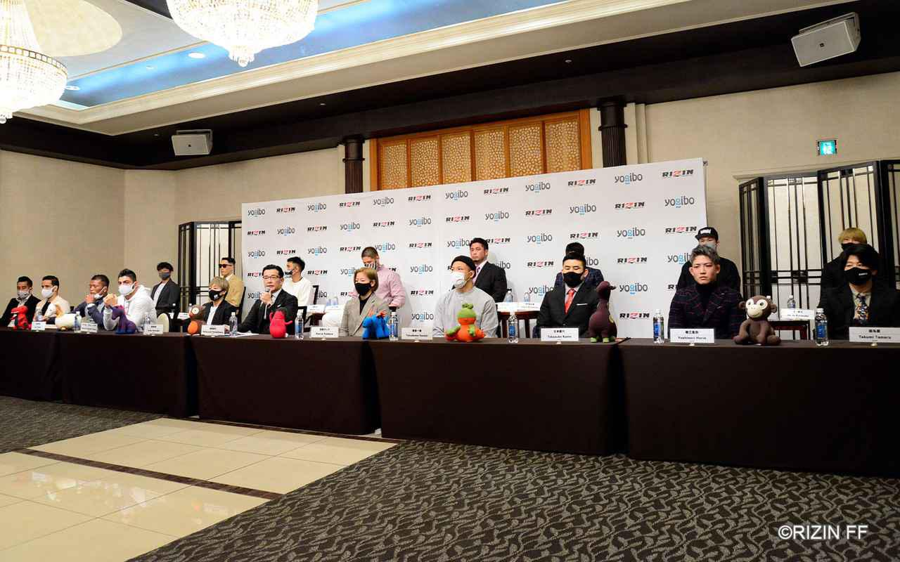 画像: 浜崎朱加vs.浅倉カンナの女子スーパーアトム級タイトルマッチが決定!計10カードを発表!