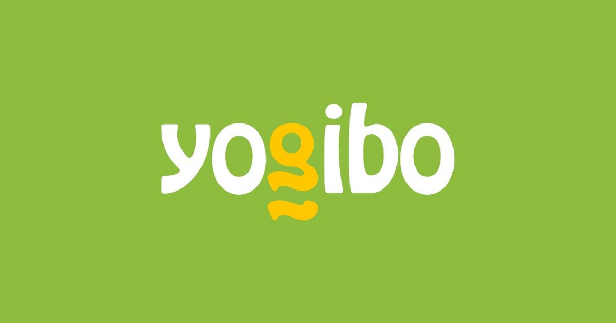 画像: Yogibo(ヨギボー) 公式オンラインストア - 体にフィットする魔法のビーズソファ、日本上陸。