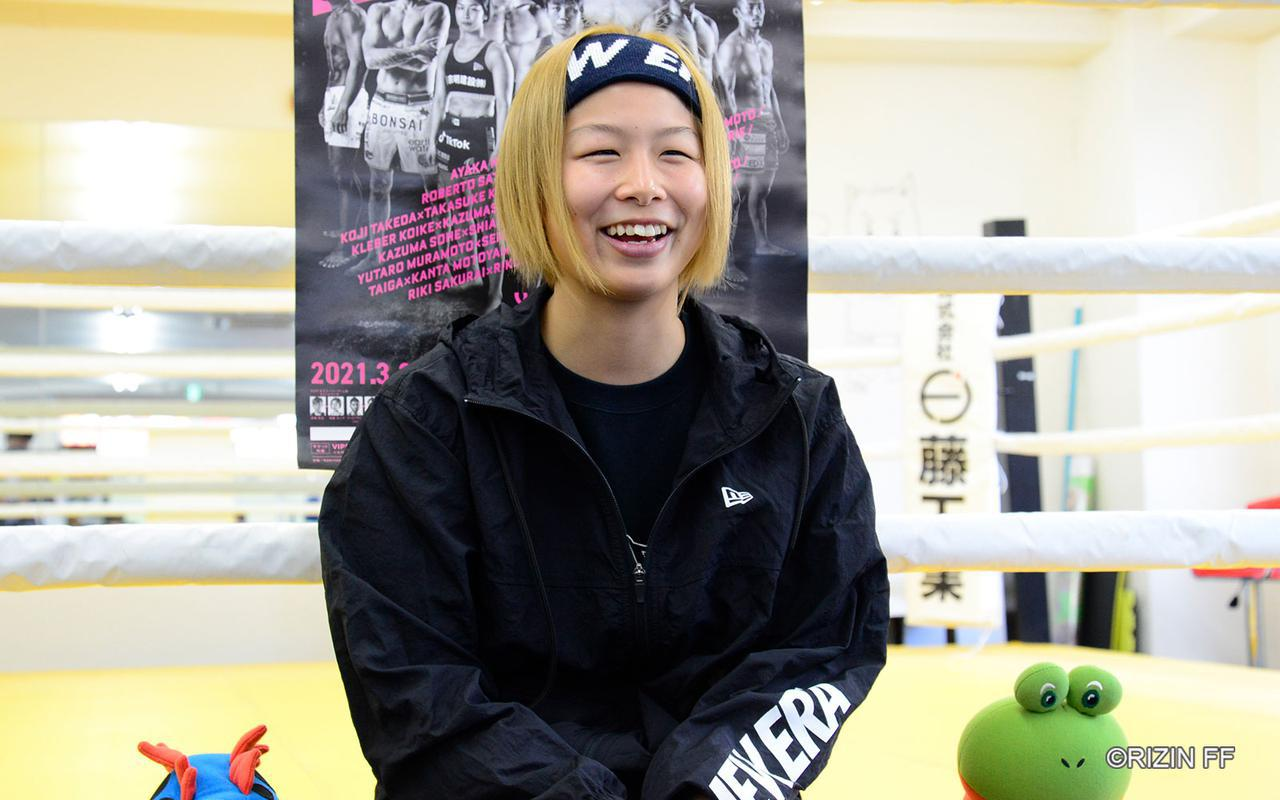 画像3: 浅倉カンナ 公開練習