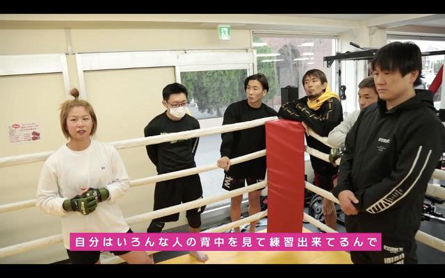 画像5: 浜崎vs.浅倉、タイトルマッチに挑む二人の練習に密着!RIZIN CONFESSIONS #66 配信開始!