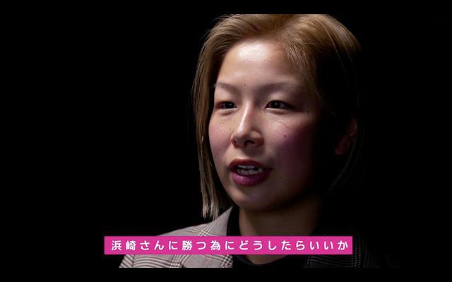 画像4: 浜崎vs.浅倉、タイトルマッチに挑む二人の練習に密着!RIZIN CONFESSIONS #66 配信開始!