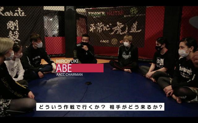 画像8: 浜崎vs.浅倉、タイトルマッチに挑む二人の練習に密着!RIZIN CONFESSIONS #66 配信開始!