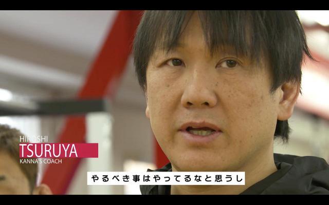 画像6: 浜崎vs.浅倉、タイトルマッチに挑む二人の練習に密着!RIZIN CONFESSIONS #66 配信開始!
