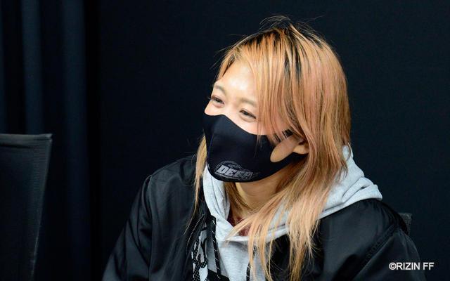 画像3: 渡辺が浜崎の攻略法を明かす?!浜崎vs.浅倉の見所紹介!