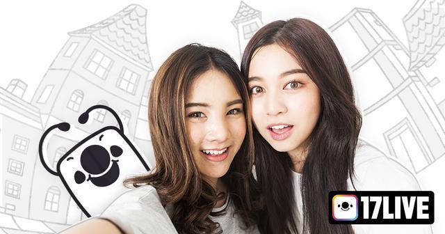 画像: 17LIVE - Live Streaming 直播互動娛樂平台