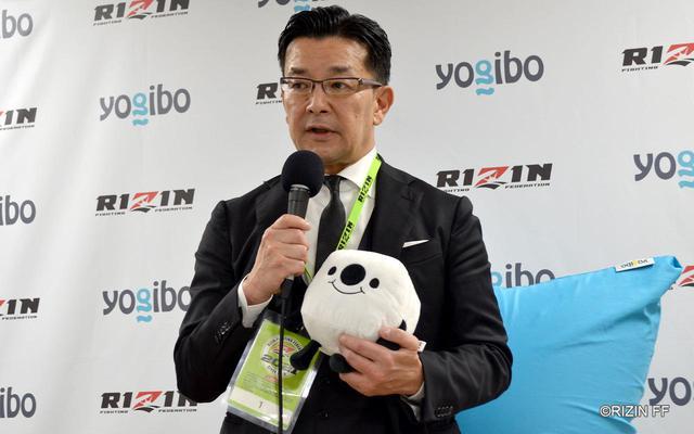 画像: 榊原CEO「これでジョシカクが終わりではない」