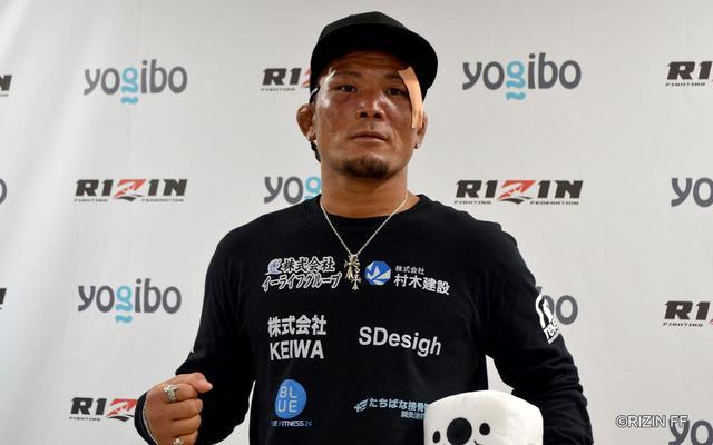 画像: 武田「自分らしさが出せた、勝ててホッとした」