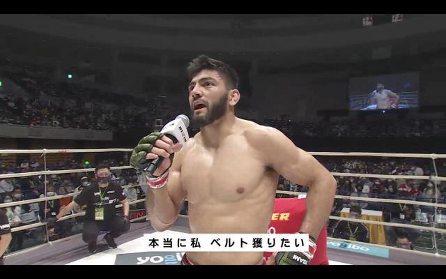 画像11: 浜崎vs.浅倉、ライト級対決など、名古屋大会の舞台裏に密着!RIZIN CONFESSIONS #68 配信開始!