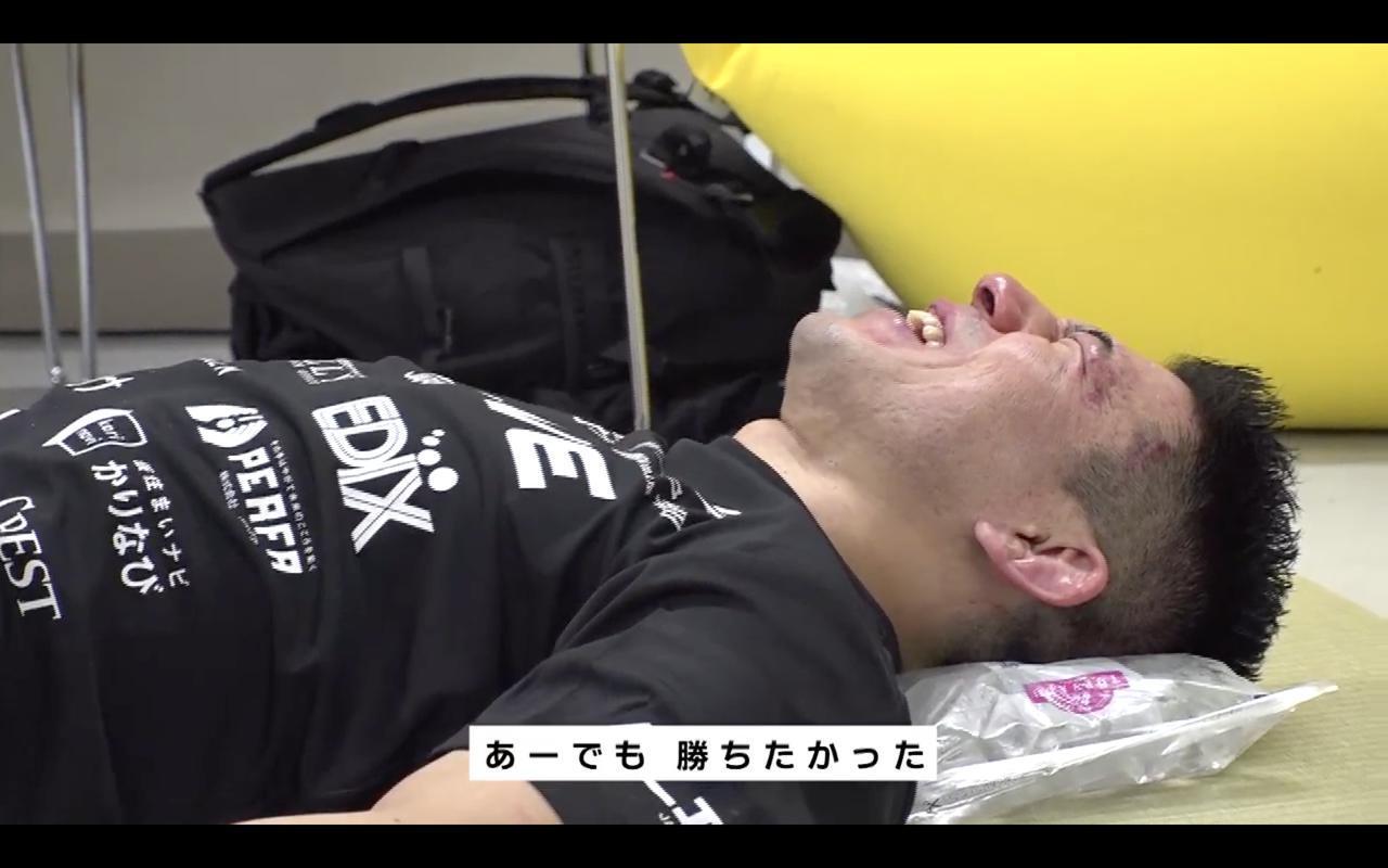 画像6: 浜崎vs.浅倉、ライト級対決など、名古屋大会の舞台裏に密着!RIZIN CONFESSIONS #68 配信開始!