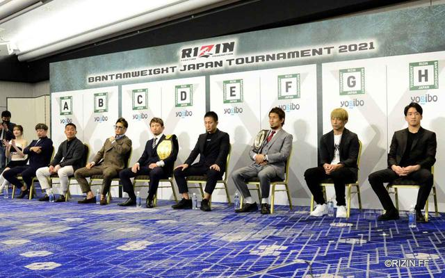 画像1: Participants and Match-ups for the 16-man Japan Bantamweight Grand Prix 2021 confirmed. Former champion Kai Asakura, title challenger Hiromasa Ougikubo and 2017 Bantamweight Grand Prix finalist Shintaro Ishiwatari confirmed.