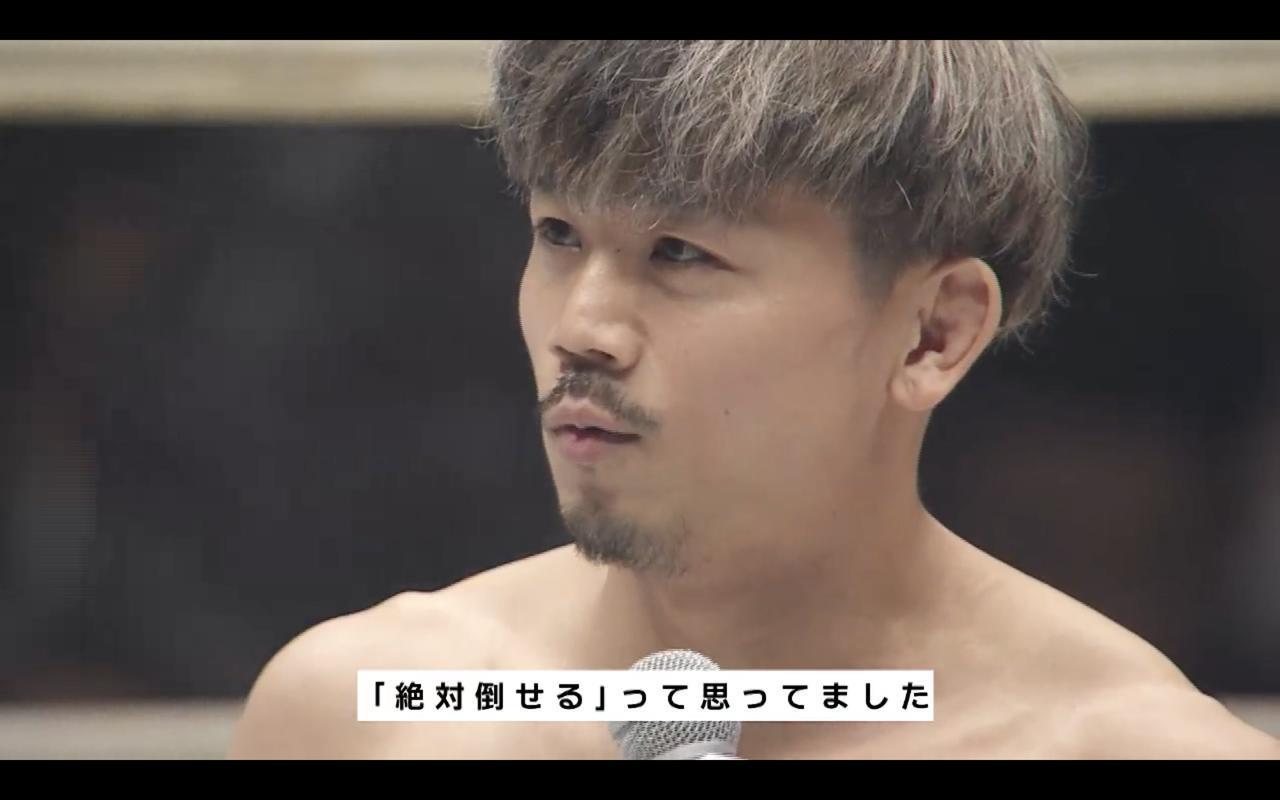 画像5: RIZIN.27フェザー級戦線、そしてバンタム級JAPANグランプリに迫る!RIZIN CONFESSIONS #69 配信開始!