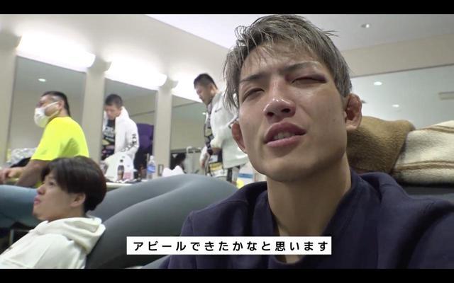 画像3: RIZIN.27フェザー級戦線、そしてバンタム級JAPANグランプリに迫る!RIZIN CONFESSIONS #69 配信開始!