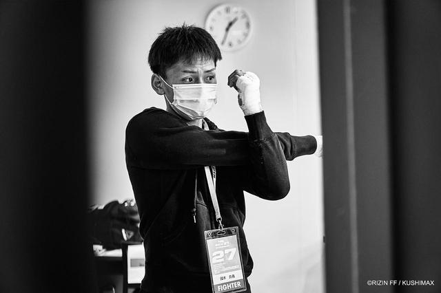 画像3: 第4試合 佐藤執斗 vs. 國本真義