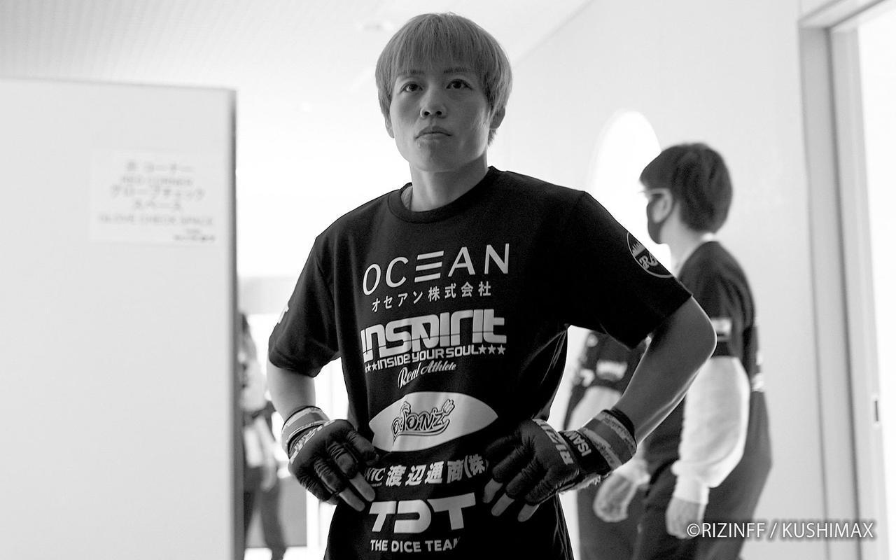 画像2: 第14試合 浜崎朱加 vs. 浅倉カンナ