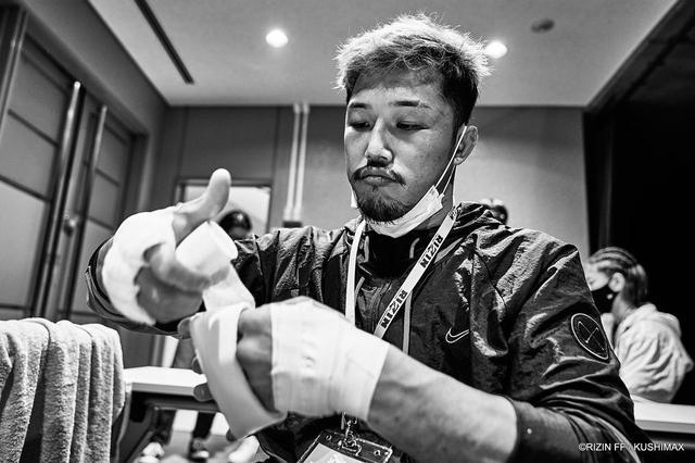 画像5: 第13試合 ホベルト・サトシ・ソウザ vs. 徳留一樹