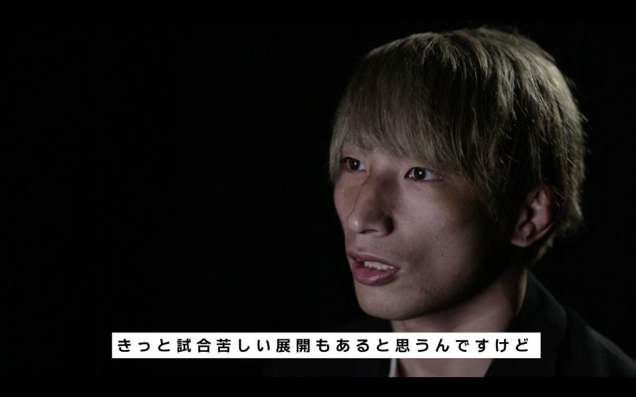 画像2: 朝倉vs.渡部など、バンタム級JAPANグランプリ出場選手に密着!RIZIN CONFESSIONS #70 配信開始!