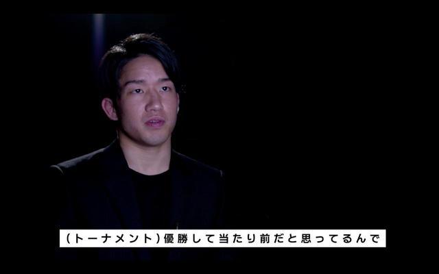 画像1: 朝倉vs.渡部など、バンタム級JAPANグランプリ出場選手に密着!RIZIN CONFESSIONS #70 配信開始!