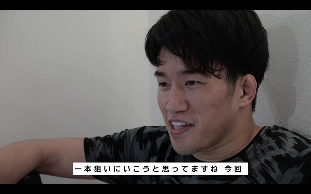 画像3: 朝倉vs.渡部など、バンタム級JAPANグランプリ出場選手に密着!RIZIN CONFESSIONS #70 配信開始!