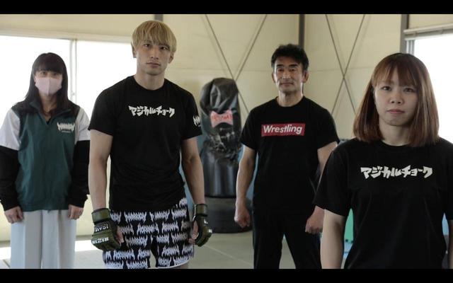 画像4: 朝倉vs.渡部など、バンタム級JAPANグランプリ出場選手に密着!RIZIN CONFESSIONS #70 配信開始!
