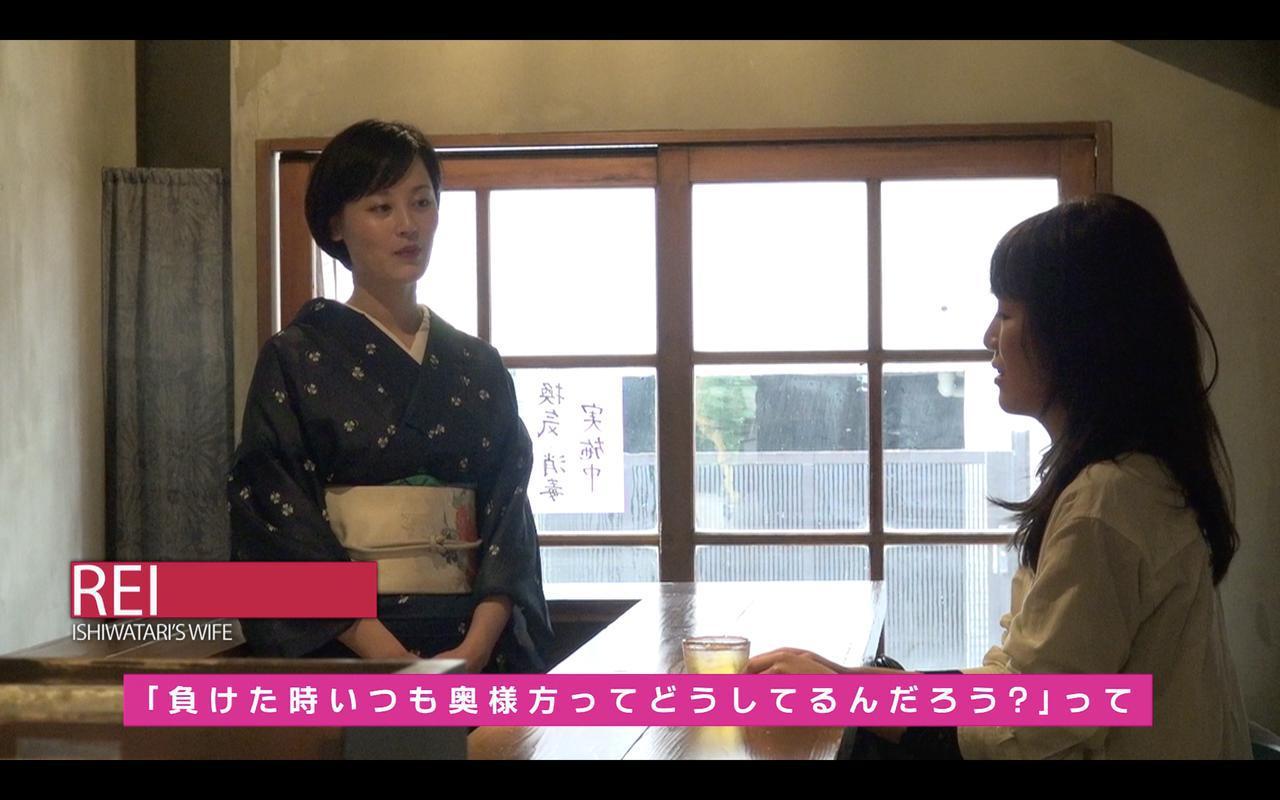 画像1: 石渡vs.井上、元谷vs.岡田、バンタム級JAPANグランプリ出場選手に密着!RIZIN CONFESSIONS #71 配信開始!