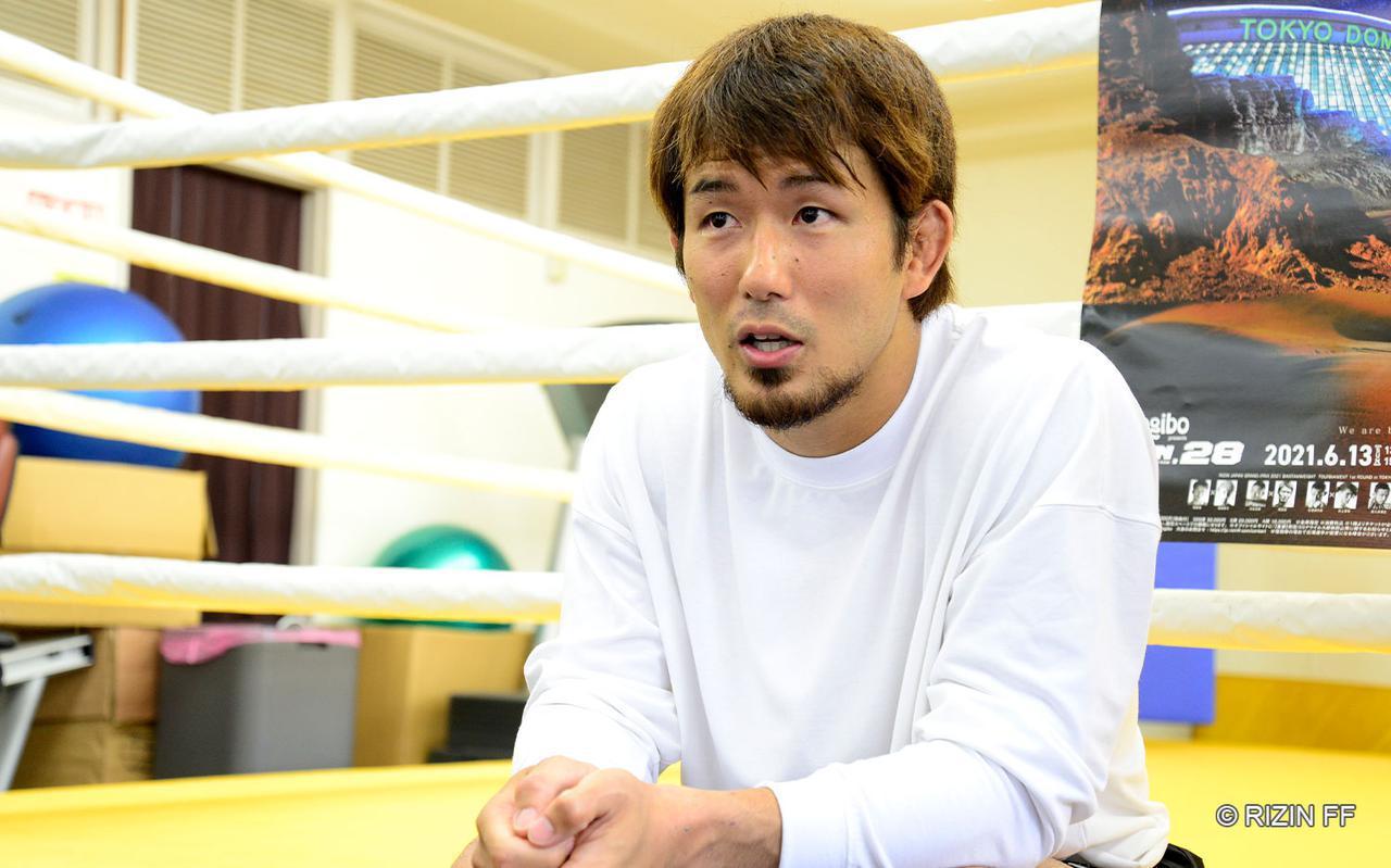 画像2: 岡田「リスクを負わず堅実に攻めるが、相手がミスしたらそこは見逃さない」