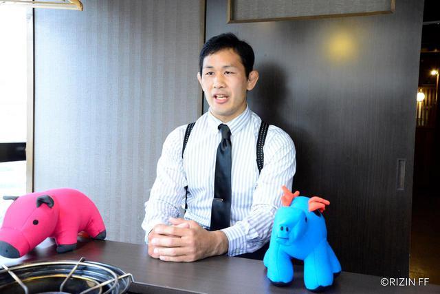 画像: 川名TENCHOが予想するライト級タイトルマッチの試合展開