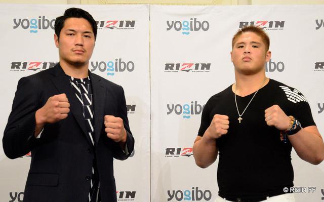 画像: Tsuyoshi Sudario vs Shoma Shibisai