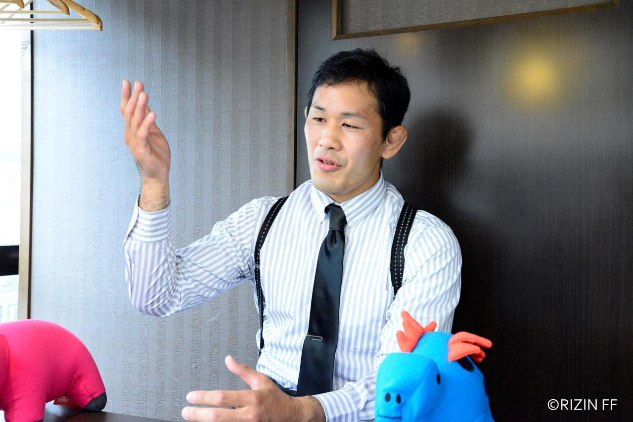 画像1: 川名の秘策はカウンターへのカウンター?!練習内容を語る