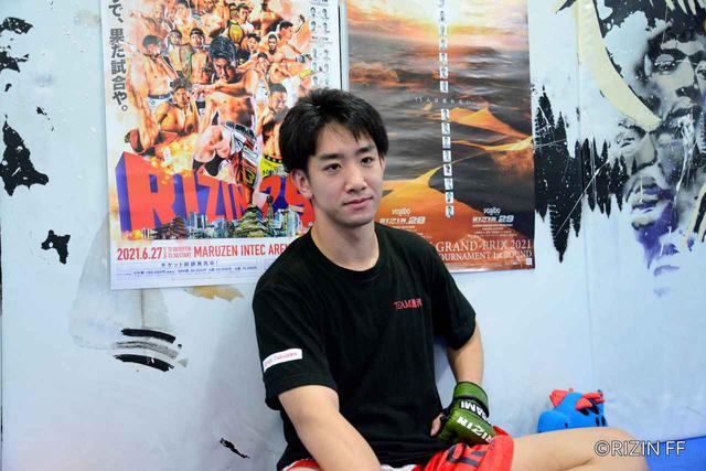 画像: 瀧澤謙太オリジナルの闘い方「瀧澤ロール」とは…??