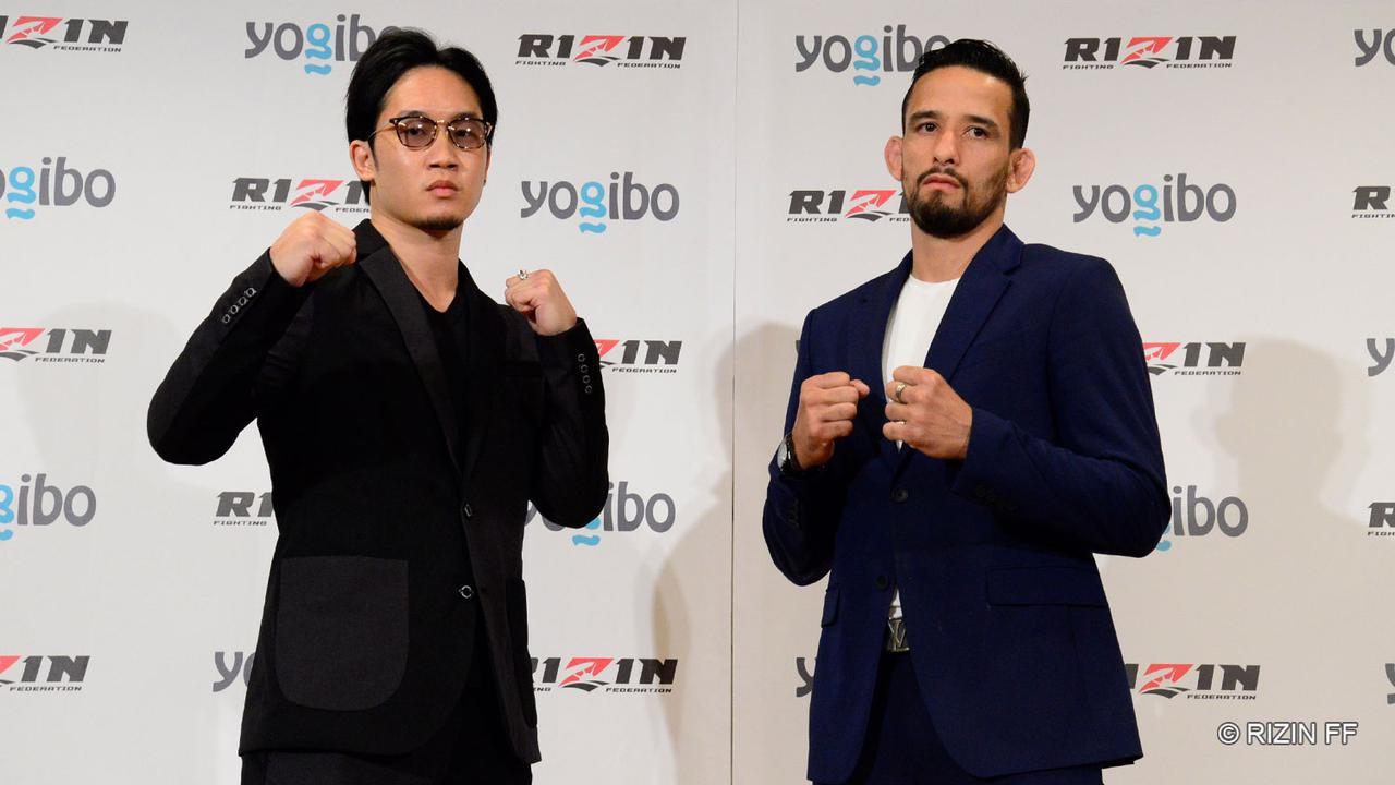 画像: Yogibo presents RIZIN.28 at the Tokyo Dome, Featherweight Ace Mikuru Asakura to face top contender Kleber Koike. - RIZIN FIGHTING FEDERATION オフィシャルサイト